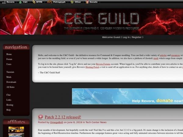 cncguild.net