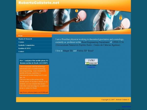robertocolistete.net
