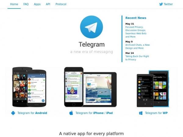 telegram.me